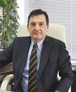 Нестле България, Хуан Карлос Пералехо: Постоянно инвестираме в опазване на околната среда и водите