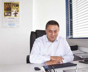 Фесто България, инж. Стефан Иванов: Нашата мисия е да развиваме клиентите си и да растем заедно с тях