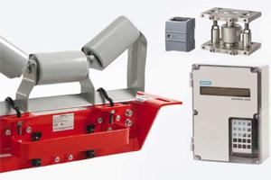 Индустриални решения за измерване на тегло от фирма Siemens