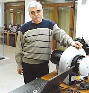 Трокуттест България: Скенер в цифровата радиография от следващото поколение