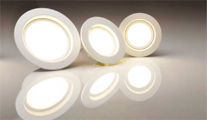 IP защита на LED осветители