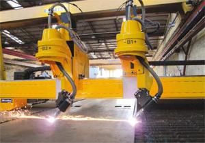 Машините за плазмено рязане MicroStep са високотехнологични, иновативни, надеждни и гарантират непрекъснат производствен цикъл
