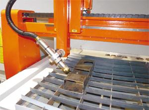 Плазморезателните системи HyPerformance осигуряват максимална продуктивност