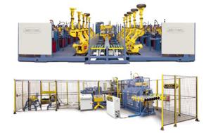 Решенията на Активити Аутомейшън гарантират високо качество и производителност