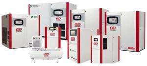 Евромаркет Компресорс АД: Винтовите компресори Gardner Denver гарантират висока производителност при ниски разходи на електроенергия