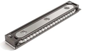 Атлас Техник: Линейните направляващи и танкетки от Schneeberger осигуряват висока точност и прецизност