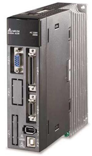 Мехатроникс: Серия ASDA-A2R е предназначена за приложения с високи скорости и висока точност