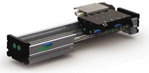 Линейните мотори на HIWIN са лишени от приплъзване и натрупване на аксиална грешка при работа