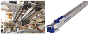 Бибус България: Thomson предлага електромеханични цилиндри с широко приложение