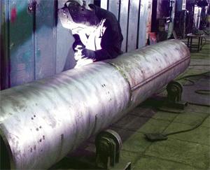 Оборудване за механизирано заваряване