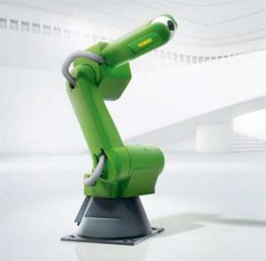 FANUC - синоним на стандарт в индустриалната автоматизация