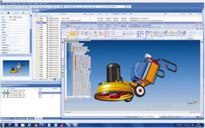 СпейсКАД: Защо Solid Edge е по-производителната 3D CAD система
