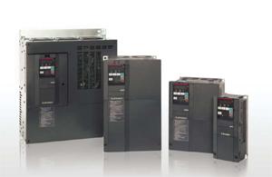 Ехнатон: Честотен регулатор FR-A800 - множество възможности в едно решение