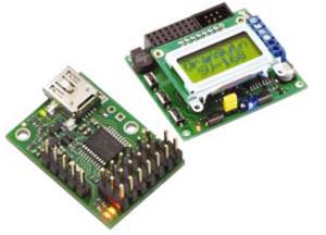 Модули и микрозадвижвания за конструиране на роботи в офертата на TME