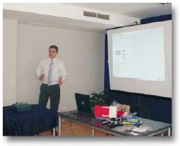 Льогранд България с обучение за партньори