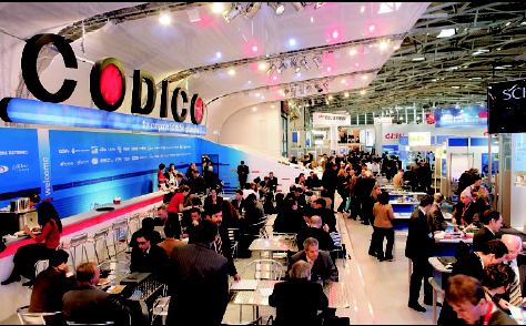 electronica 2006