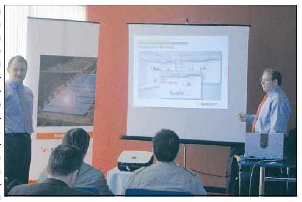 Сънлайт Индастриъл с пилотни проекти в общините