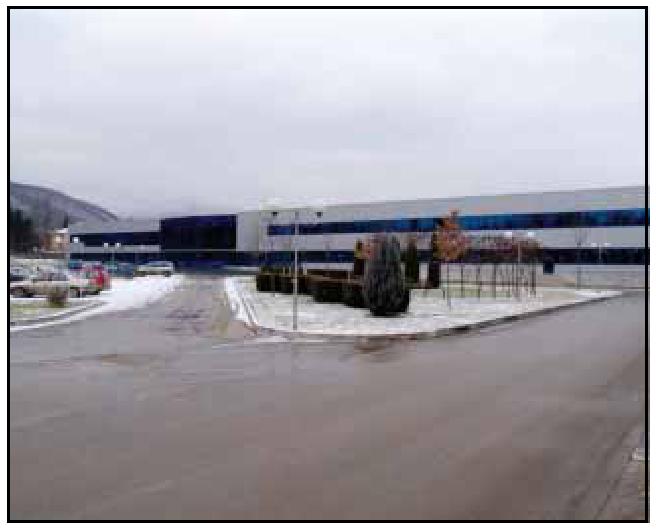 Отвори врати третият завод на ЕПИК ЕА