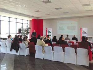 ИПО организира Ден на отворените врати в шоурума си в София
