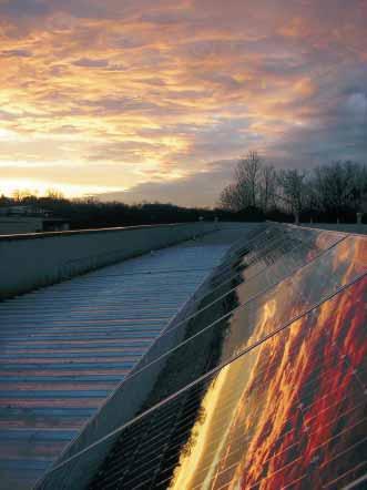 Електроенергия от слънцето