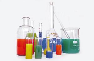 Промишлени химикали