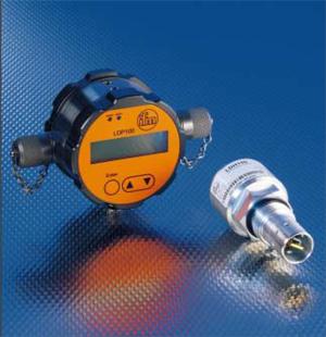 Нови сензори за следене на влажността във въздух или масло от ifm electronic