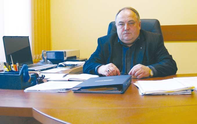 Интервю с Сава Савов, управител на ВиК Русе