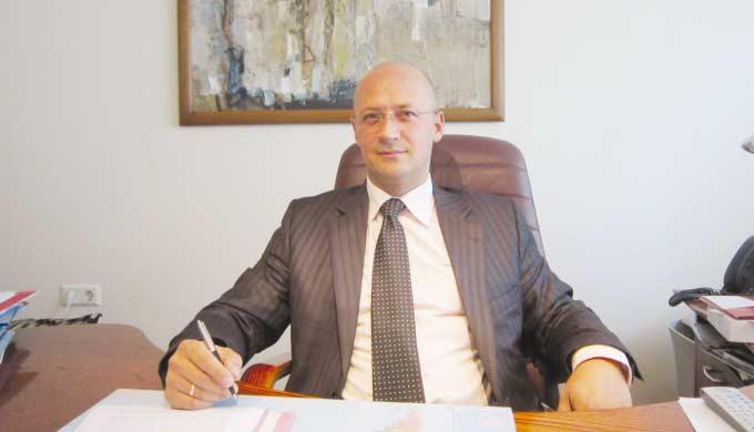 Интервю с Валентин Василев, управител на ВиК Пловдив