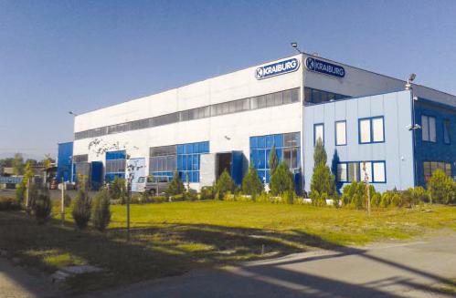 Крайбург България планира пускането в производство на две нови линии