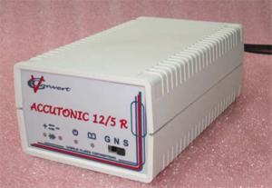 ВК Конверт предлага зарядни устройства за подемно-транспортната техника