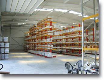 РЕХАУ откри склад във Варнa