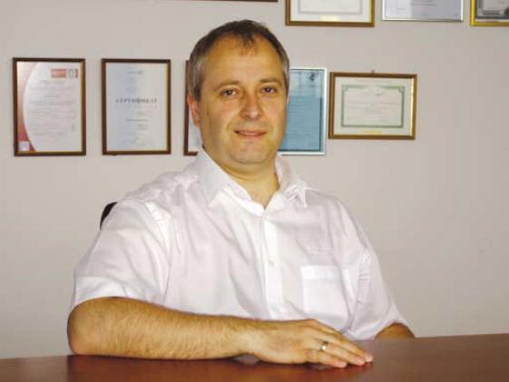 Ще продължим да следваме политиката на лоялност към Caterpillar и нашите клиенти - Пламен Стойчев, управител на Елтрак България