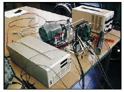 Управление на асинхронни електродвигатели