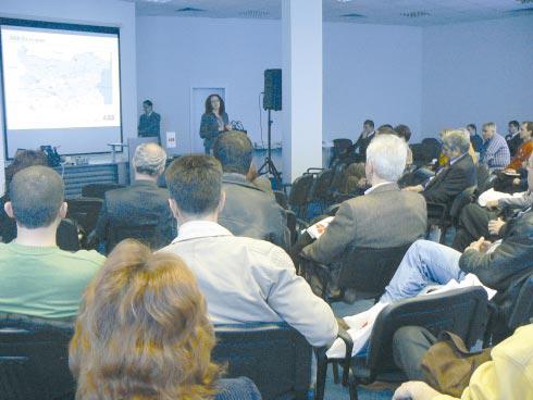 АББ България домакин на мащабен семинар
