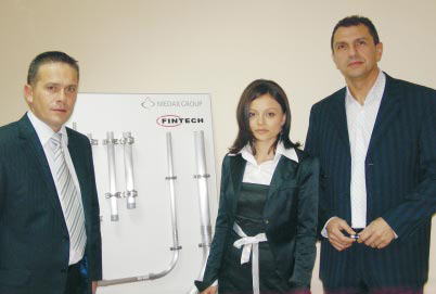 Нидакс България домакин на семинари