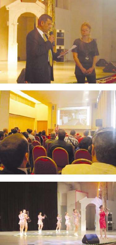 Състоя се издание 2013 на традиционния семинар на Ханиуел България